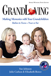 Learn more about Grandloving: Making Memories With Your Grandchildren!