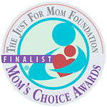 Mom's Choice Awards Finalist
